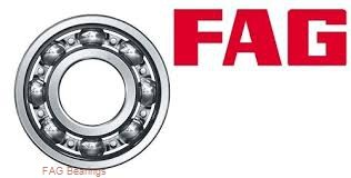 FAG 71816-B-TVH angular contact ball bearings