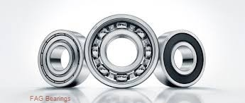 FAG 3800-B-2Z-TVH angular contact ball bearings