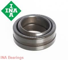 INA GAKFL 22 PW plain bearings