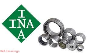 INA GE 50 FO-2RS plain bearings