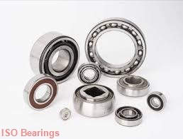 ISO NJ2340 cylindrical roller bearings