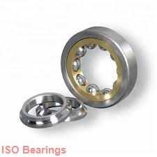 ISO NUP30/530 cylindrical roller bearings