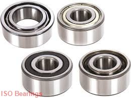 ISO NUP3218 cylindrical roller bearings