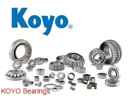 KOYO 30317DJR tapered roller bearings