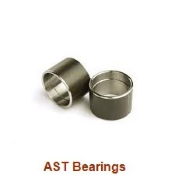 AST LM12749/LM12710 tapered roller bearings