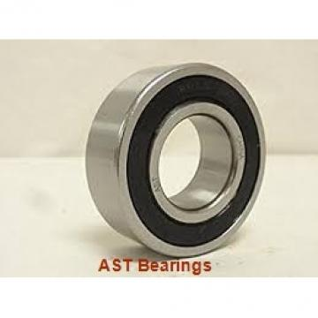 AST LM29749/LM29711 tapered roller bearings