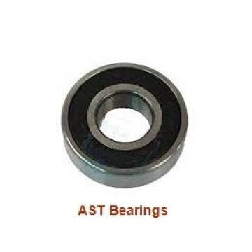 AST AST40 WC14 plain bearings