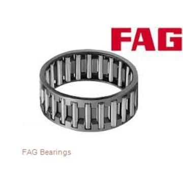 FAG 6404 deep groove ball bearings