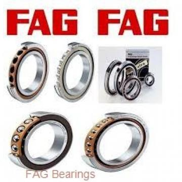 FAG 20206-K-TVP-C3 + H206 spherical roller bearings