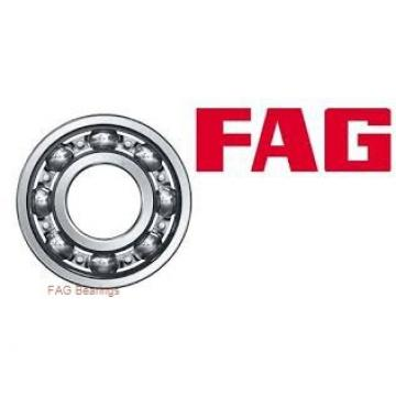 FAG 53309 + U309 thrust ball bearings