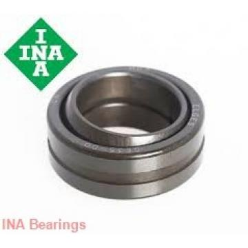 INA SL181852-E cylindrical roller bearings