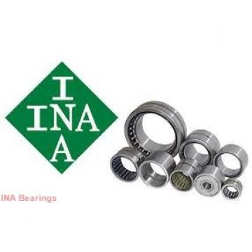 INA GE180-AX plain bearings