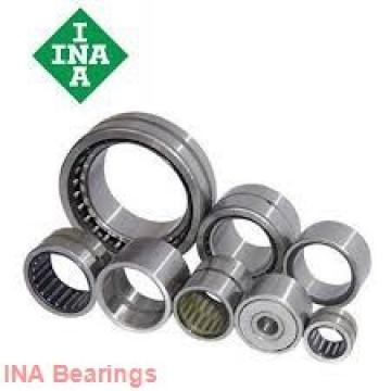 INA 2001 thrust ball bearings