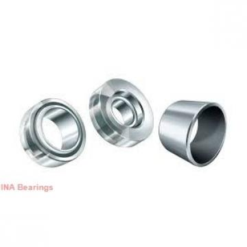 INA GE600-DW-2RS2 plain bearings