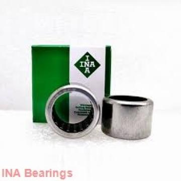 INA GE63-ZO plain bearings