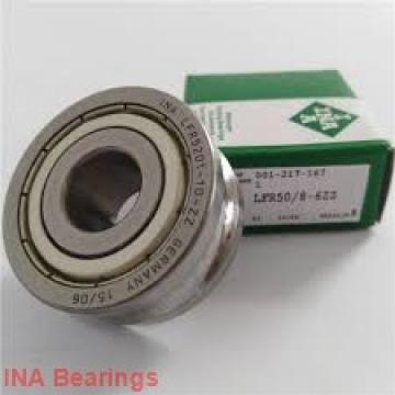 INA SL014860 cylindrical roller bearings