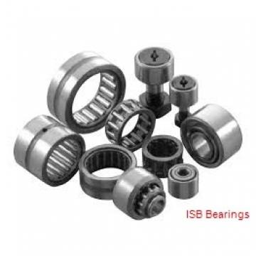 ISB 61806-2RS deep groove ball bearings