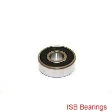 ISB NUP 2309 cylindrical roller bearings