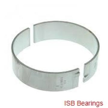 ISB 608/850 deep groove ball bearings