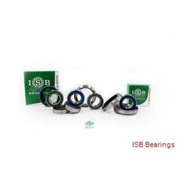 ISB GAC 95 S plain bearings