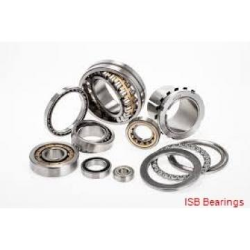 ISB TSF 18 BB-O self aligning ball bearings