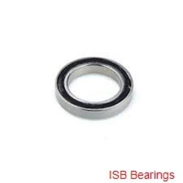 ISB 22220-2RS spherical roller bearings