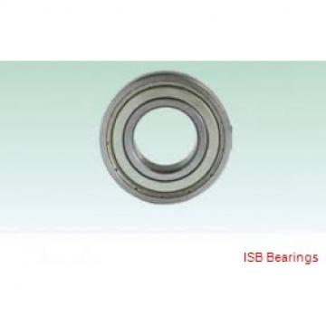 ISB NU 1072 cylindrical roller bearings