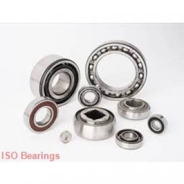 ISO NH214 cylindrical roller bearings
