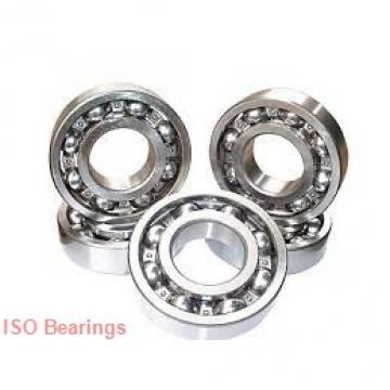 ISO 25572/25520 tapered roller bearings