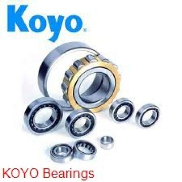 KOYO UK311 deep groove ball bearings