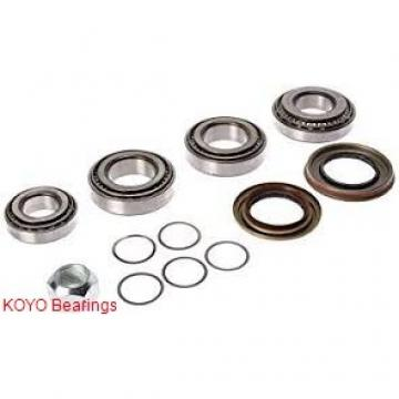 KOYO 6919-2RS deep groove ball bearings