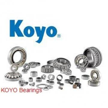 KOYO 24044R spherical roller bearings