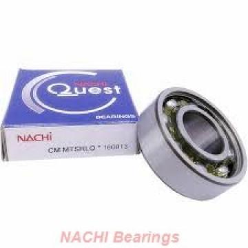 NACHI 22210AEX cylindrical roller bearings