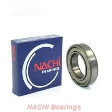 NACHI 22319EX cylindrical roller bearings