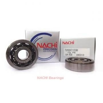 NACHI NU 212 E cylindrical roller bearings