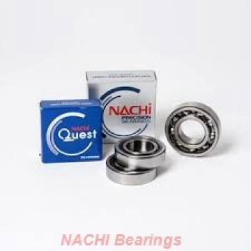 NACHI 6018NR deep groove ball bearings