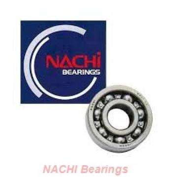 NACHI NU 2208 cylindrical roller bearings