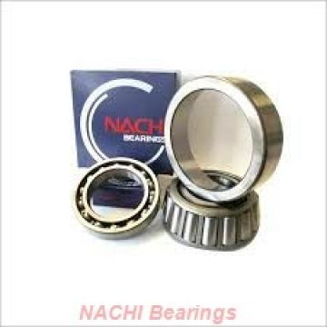 NACHI E5009NR cylindrical roller bearings
