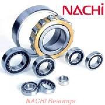 NACHI 50TAH10DB angular contact ball bearings