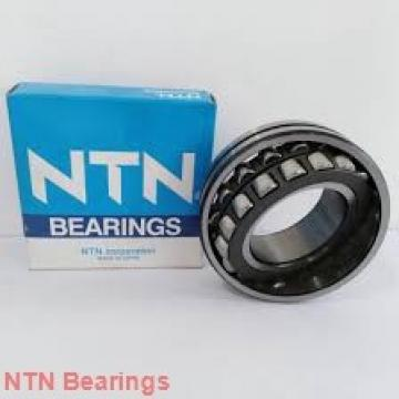 NTN BK2820 needle roller bearings