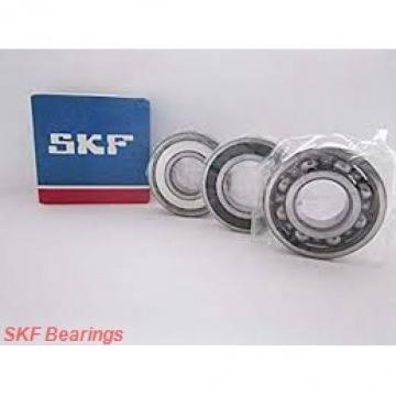 SKF 305-2ZNR deep groove ball bearings