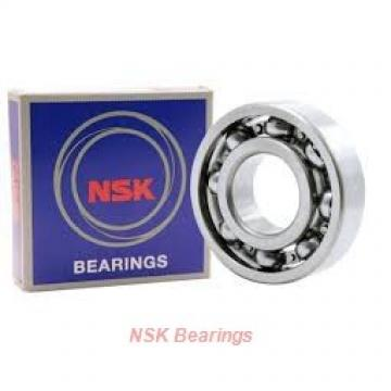 NSK MF84ZZ deep groove ball bearings